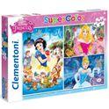 Puzzle 3x48 princess - 06625211