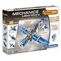 Laboratorio de mecanica: aviones y helicopteros - 06655160
