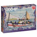 Puzzle 1000 azulejos portugueses - jumbo - 09518542(1)