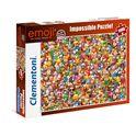 Puzzle 1000 emoji imposible - 06639388