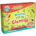 Mi primer kit de ciencias