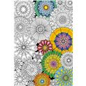 Puzzle 300 colouring p.big beautiful - 04017090