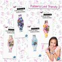 Pulsera led trendy reloj - 30540279