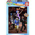 Puzzle 200 super 4 - 04017281