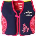 Chaleco natación rosa 4 - 5 años. talla m pl7000 - 11198105
