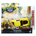 Transformers un paso turbo changers bumblebee - 25536506