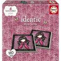 Identic gorjuss 110 cartas - 04017292