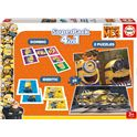 Educa superpack despicable minions - 04017364