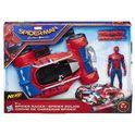 Spiderman web city vehiculo 15 cm. - 25533501