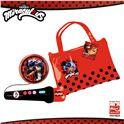 Bolso ladybug con amplificador y micro - 31002677