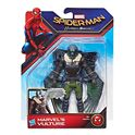 Spiderman web city fig. 15 cm marvel´s vulture - 25533429