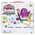 Playdoh estudios de creaciones animadas - 25539444
