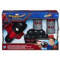 Spiderman armadura lanza redes - 25533546(1)