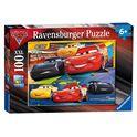 Puzzle 100 cars 3 - 26910961