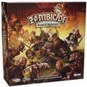 Zombicide - juego black plague - 50360824