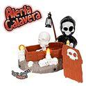Alerta calavera - 15478406