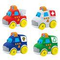 Coche servicio infantil 4 stdos (precio unidad) - 87169031