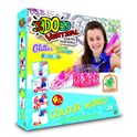 Ido 3d vertical pack 4 boligrafos 3d color world - 23404139