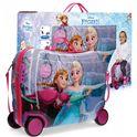 20799c1 maleta inf.abs 4r.frozen magic c/caja - 75803360
