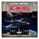Stars wars x-wings: caja basica d - 50360117