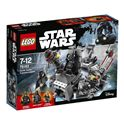 Darth vaderT transformation star wars tm - 22575183