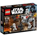 Pack de combate con soldados imperiales star wars - 22575165
