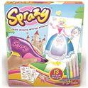 Sprazy arte princesas - 14735200