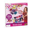 Crea tus pulseras bolas de colores - 88504001