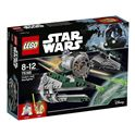 Jedi starfighterT de yoda star wars tm - 22575168