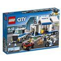 Centro de control móvil city police - 22560139