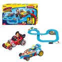 Pista 1:50 carrera first- mickey roadster racers 3 - 45063013