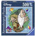 Puzzle 500 dormilon - 26915207
