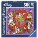 Puzzle 500 blancanieves - 26915202