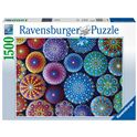 Puzzle 1500 one dot at a time - 26916365