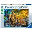 Puzzle 1500 il portale - 26916362