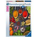 Puzzle 1000 spezie sul tavolo - 26919794