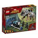 Rhino face-off by the mine super heroes - 22576099