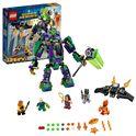 Robot de lex luthorT super heroes - 22576097