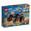 Camión monstruo city great vehicles - 22560180