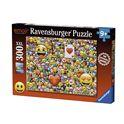 Puzzle 300 emoji - 26913240