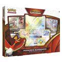 Colección poderes supremos de leyendas luminosas - 50335885
