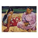 1000 paul gauguin : mujeres de tahiti en la playa - 06639433
