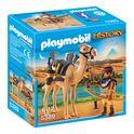 Egipcio con camello - 30005389