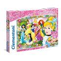 Puzzle 104 princesas - 06620147
