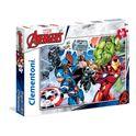 Puzzle 60 avengers - 06626979