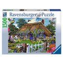 Puzzle 1500 casa inglesa - 26916297