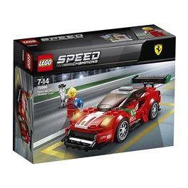 Ferrari 488 gt3 ´scuderia corsa´ speed champions