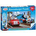 Puzzle thomas & friends 2 x12 - 26907568