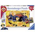 Puzzle sam el bombero 2 x12 - 26907584