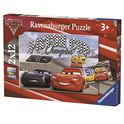 Puzzle cars 3 a 2 x12 - 26907609